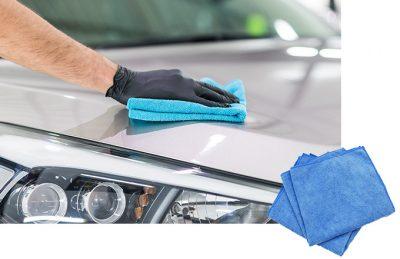Car Towel
